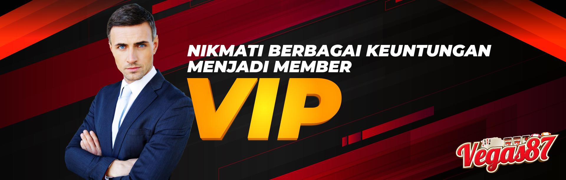 MEMBER BENEFITS VIP